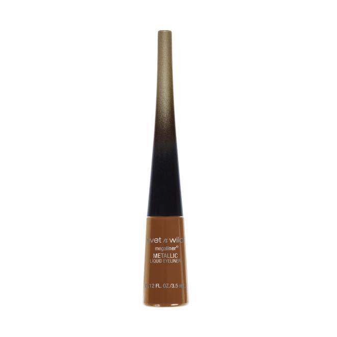 f30c745ab17 Fantasy Makers MegaLiner Metallic Liquid Eyeliner   wet n wild  #EyelinerGlitter
