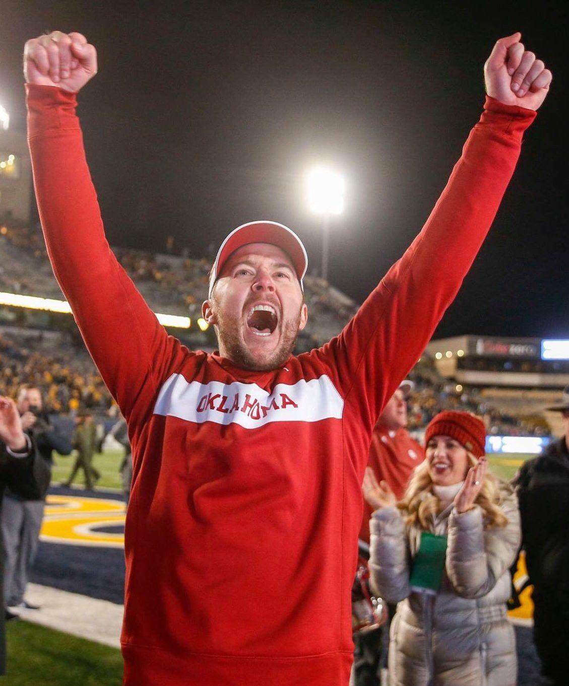 Boomer Sooner Baby !!! Oklahoma sooners football