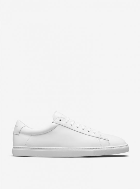 White Low 1 Sneakers Sneakers Shoe Tree Trendy Shoes