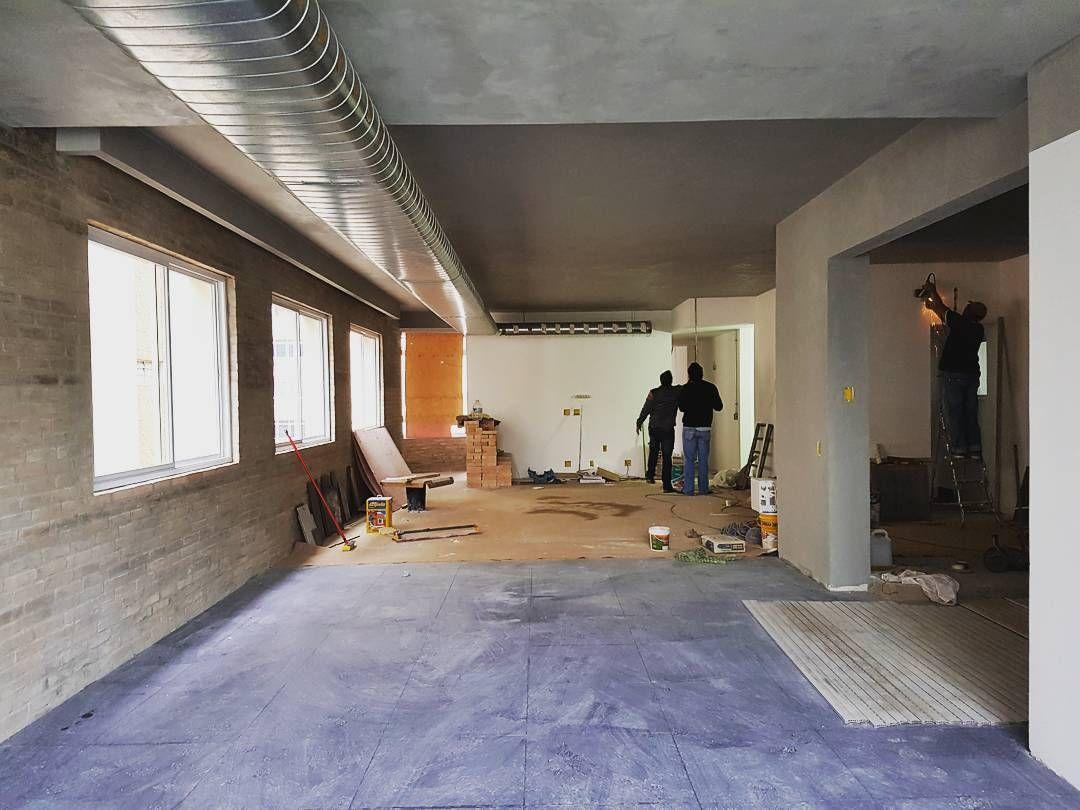 Rv Housing Ar Condicionado Duto Giroval Instalado Bricks