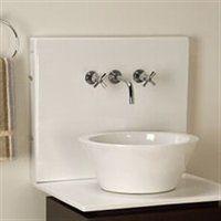 Barclay Backsplash Bathroom Vanity