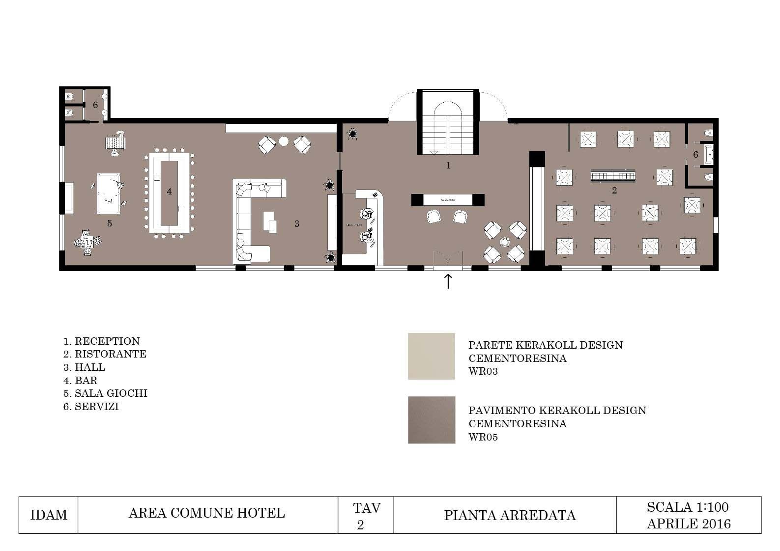 Corso interior design livello avanzato madeininterior for Corso interior design napoli