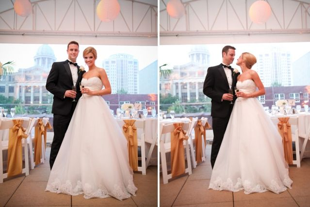 Jennifer & Chad-Alden Hotel Houston Wedding » Sunshine Winters Photography