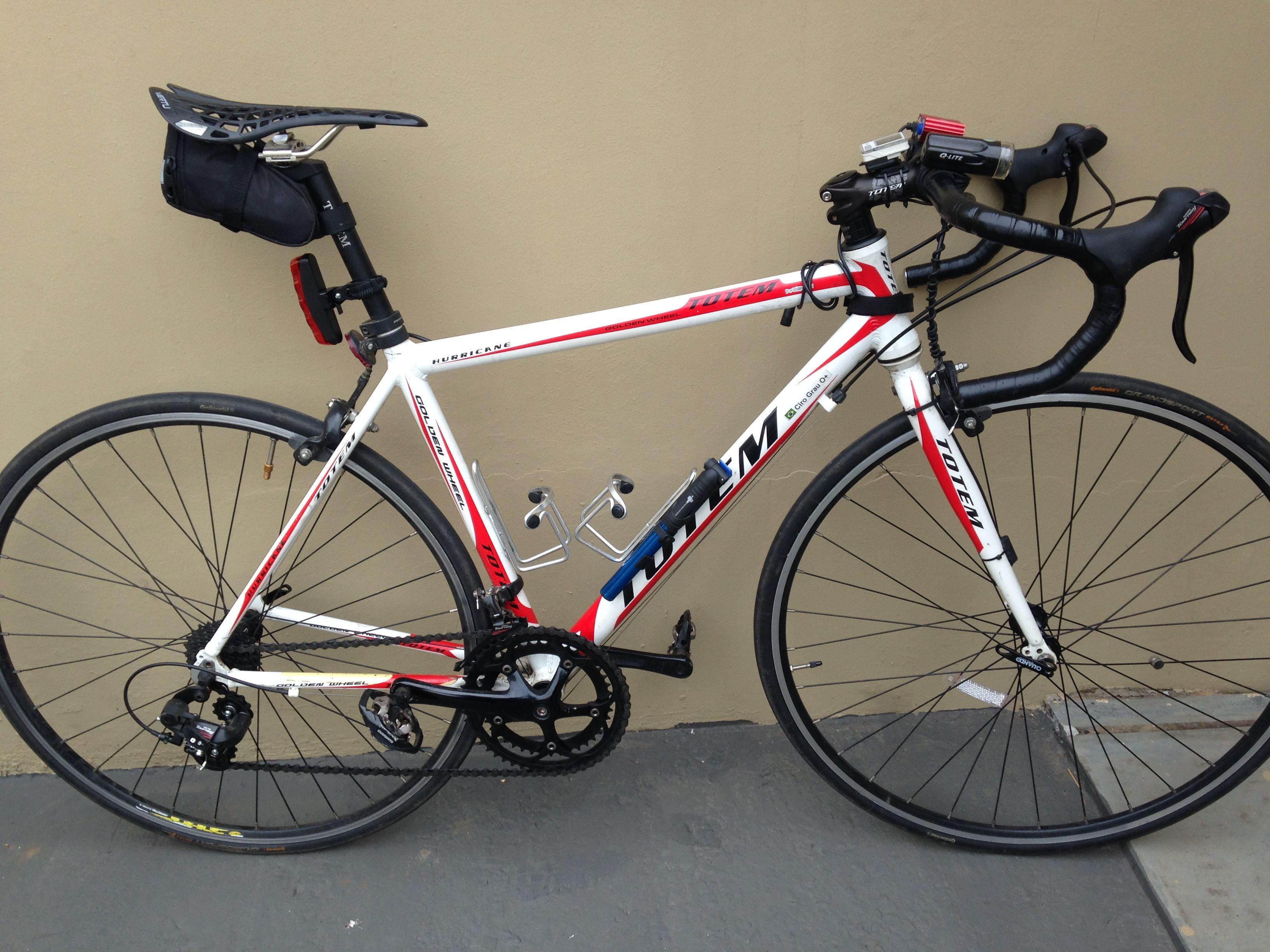 5d088dc1f12 Road Bike, TOTEM Hurricane | Bikes | Road bikes, Bike, Road bike
