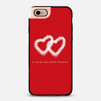 love / tu es ma plus belle histoire / message