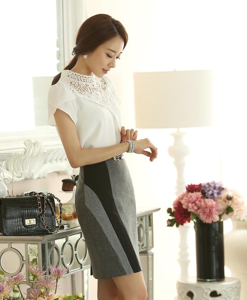 3356c408f4 moda coreana 2014 verano - Buscar con Google