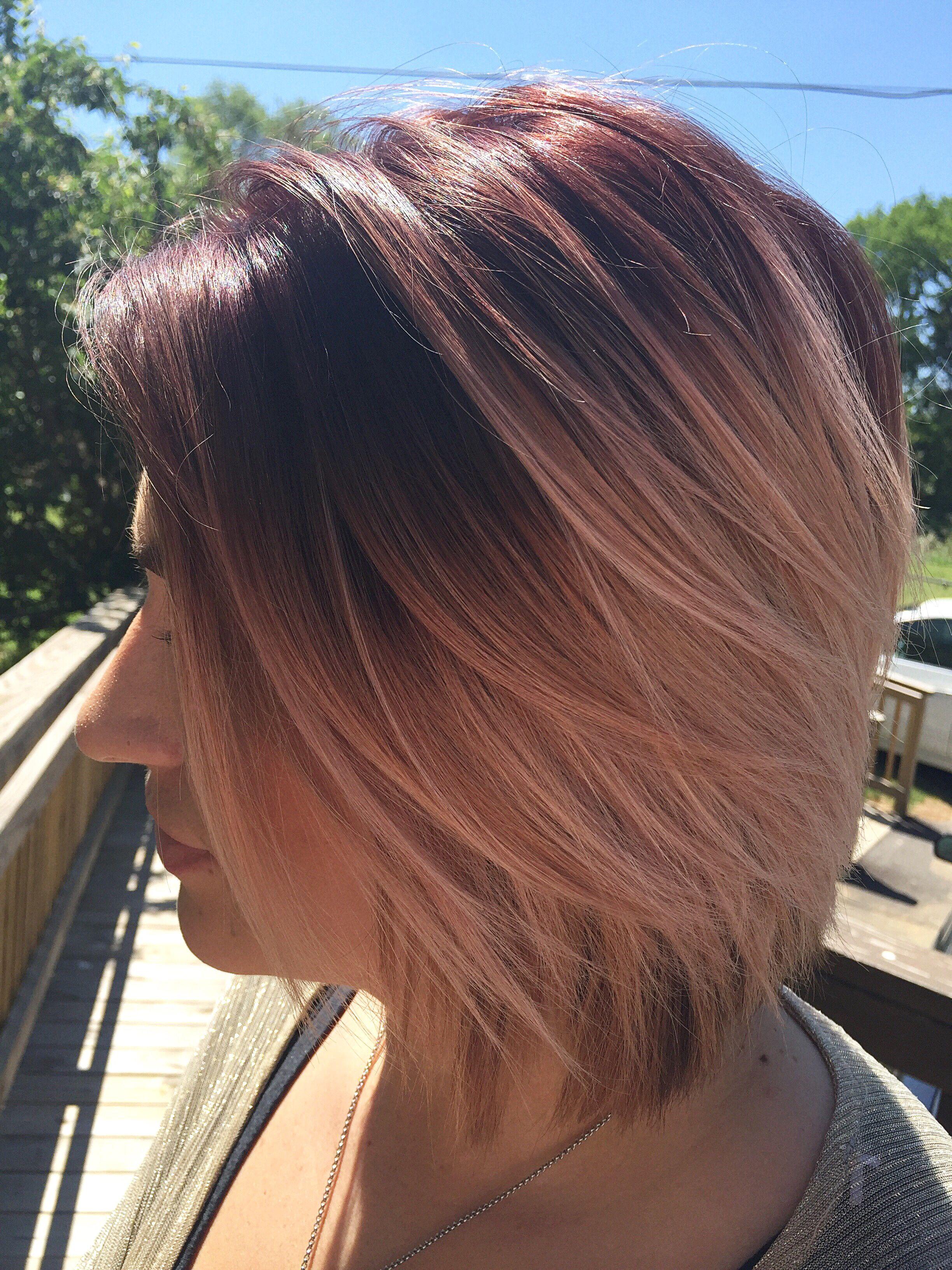Redken Color Fusion 12ab 9rv Redken Pinterest Color Hair