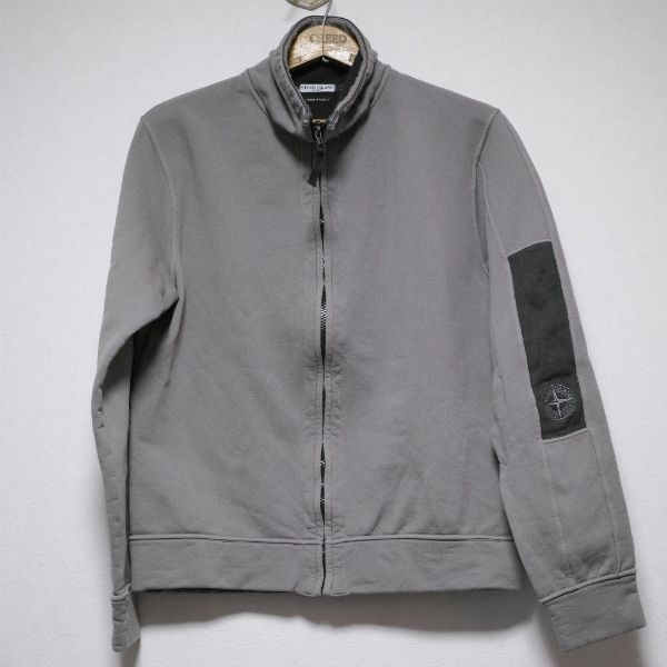 STONE ISLAND SOFT SHELL JACKET Size: M Made in ITALY