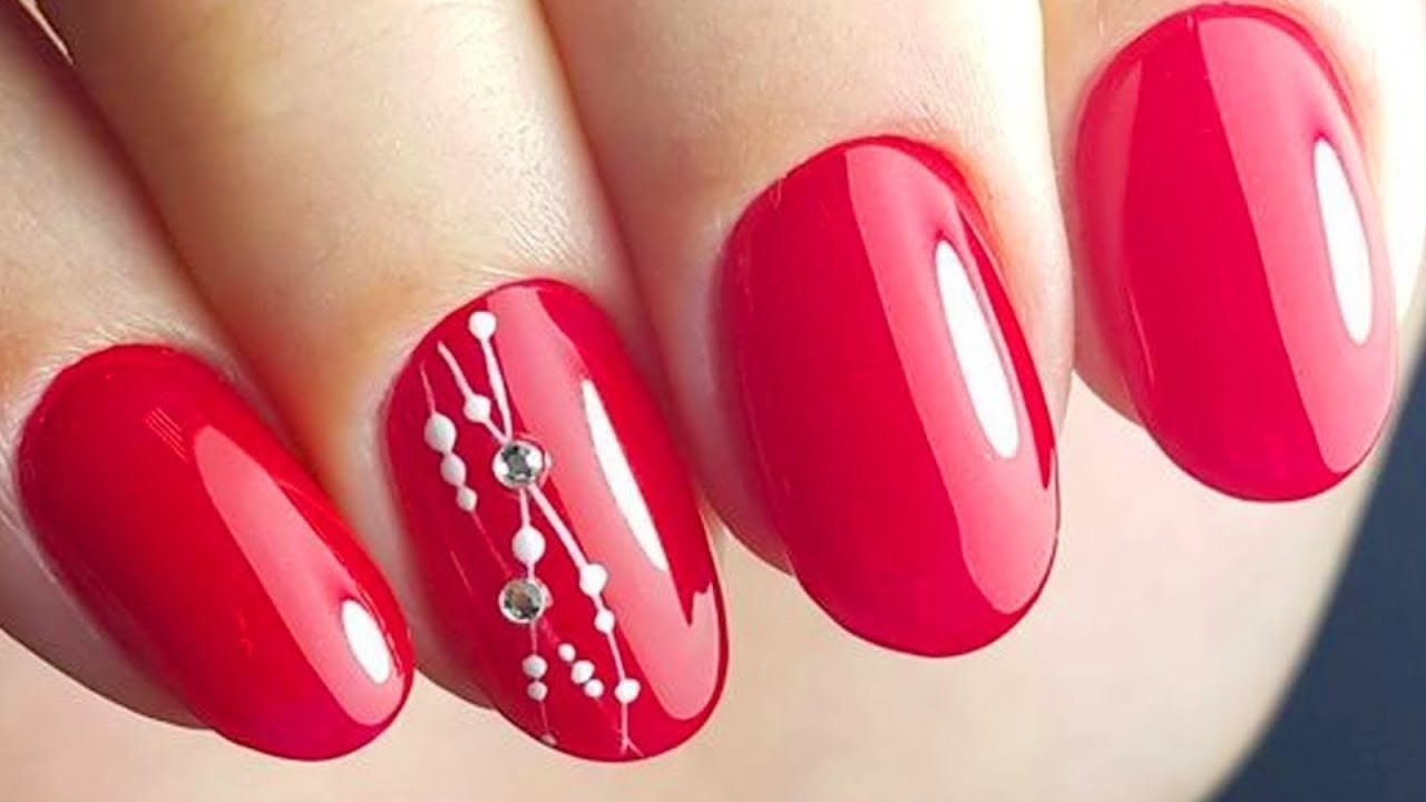 New Nail Art 2018 The Best Nail Art Designs Compilation 2018 1