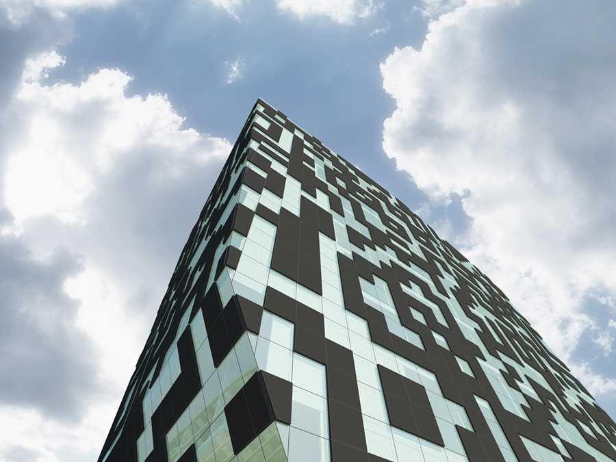 Code Unique Hotel, Dubai