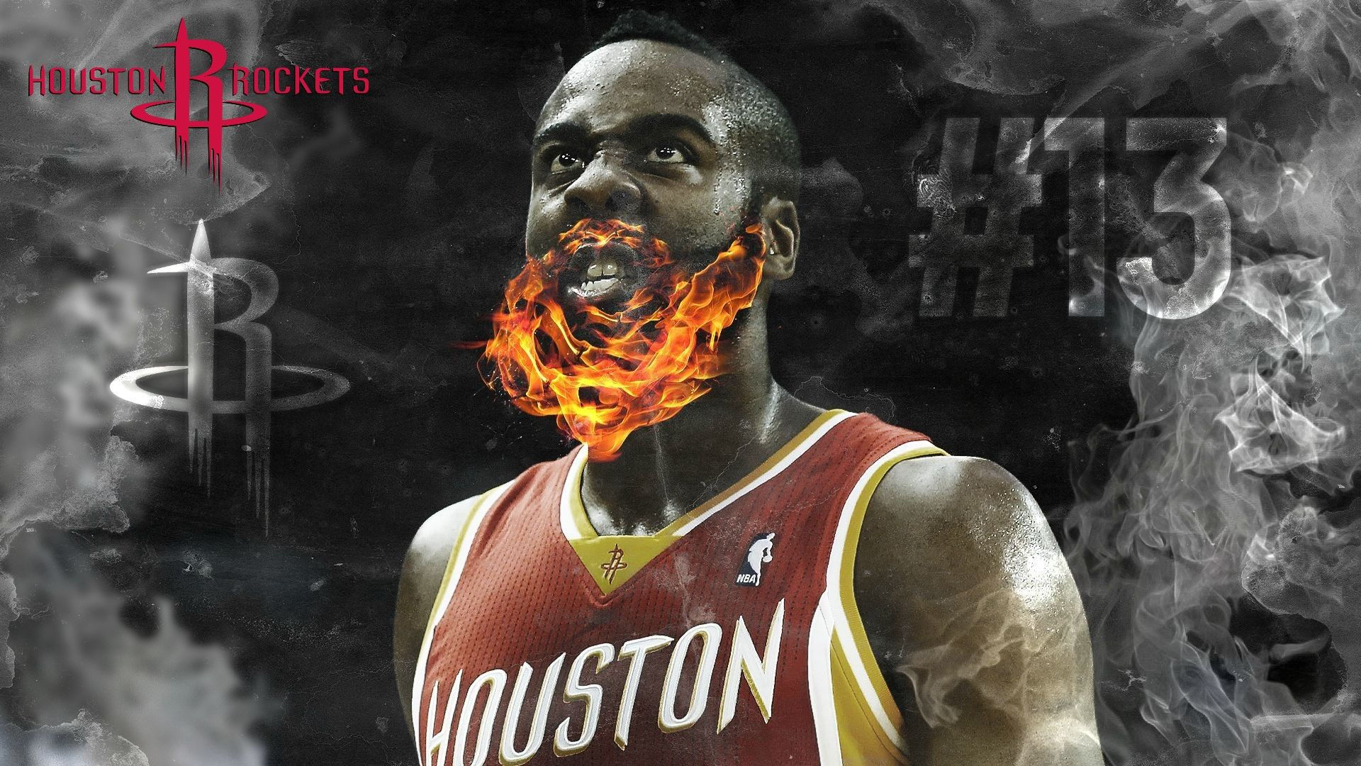 James Harden HD Wallpapers is the perfect High Quality NBA