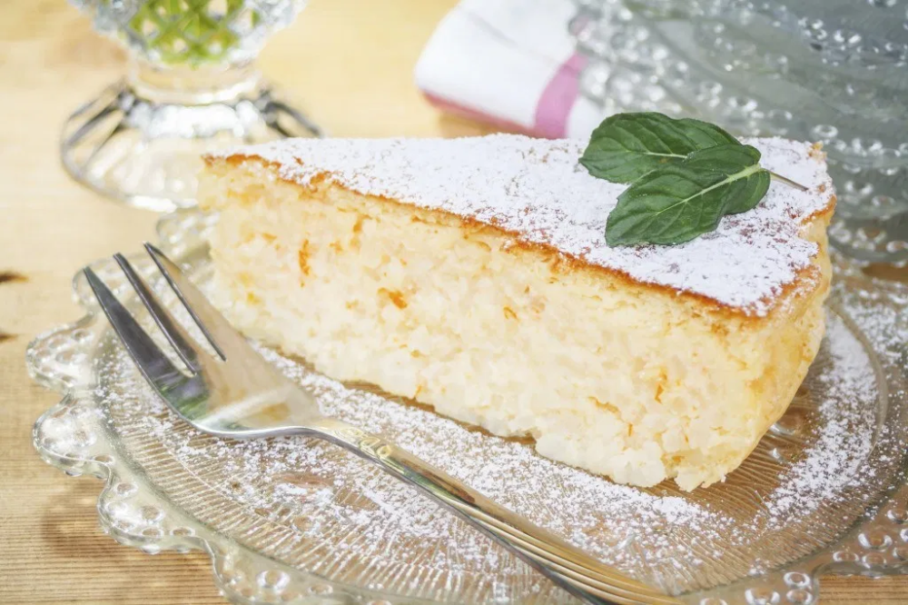 OLD FASHIONED ITALIAN RICE PIE - MANGIA MAGNA in 2020 ...