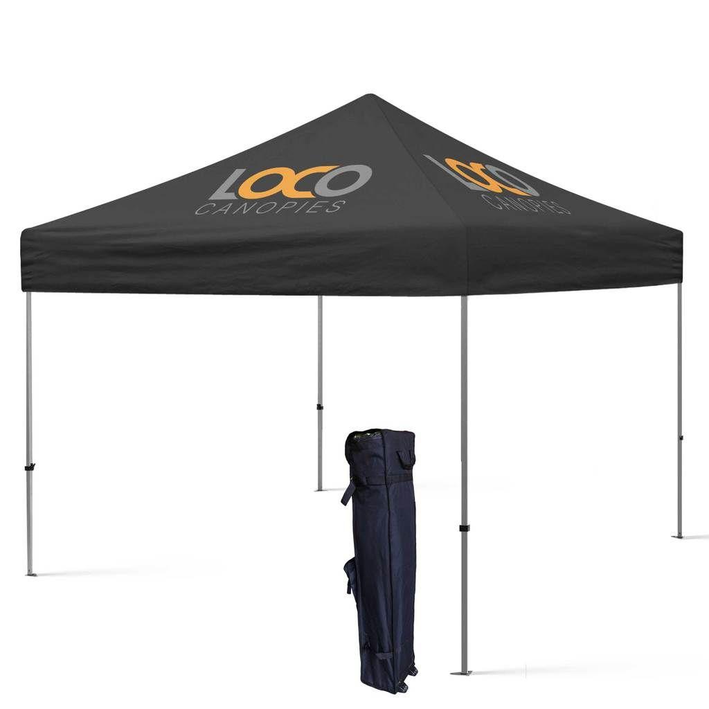 10x10 Custom Canopy Package Custom Canopy Canopy Canopy Frame