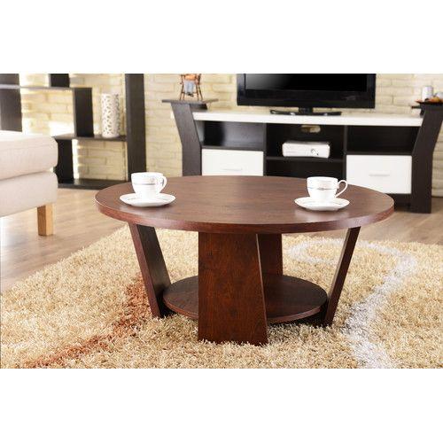 Hokku Designs Walter Coffee Table Coffee Table Made