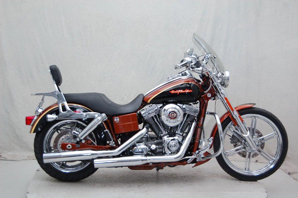 2008 Harley-Davidson Dyna® - FXDSE2