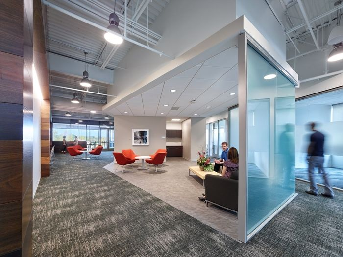 Office Tour Oatey Company Offices Cleveland With Images