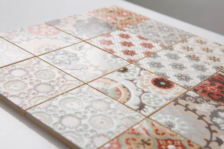 Ortigia 02 Mosaic Arley Wholesale Mosaic Hearth Tiles Ceramic Tiles