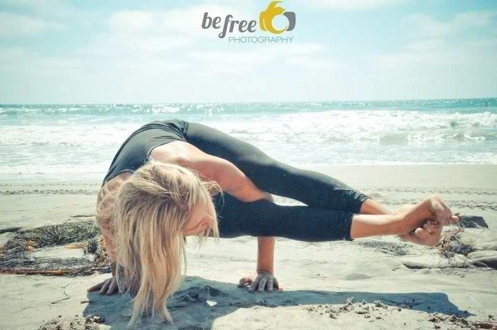 Freedom | Holy yoga