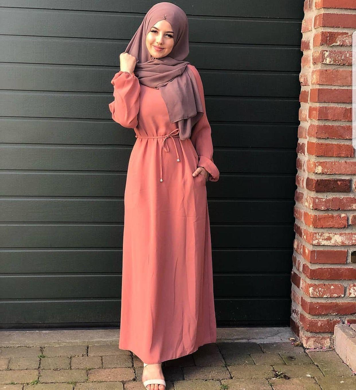 Pinterest: just6girls  Muslim fashion hijab, Muslim fashion