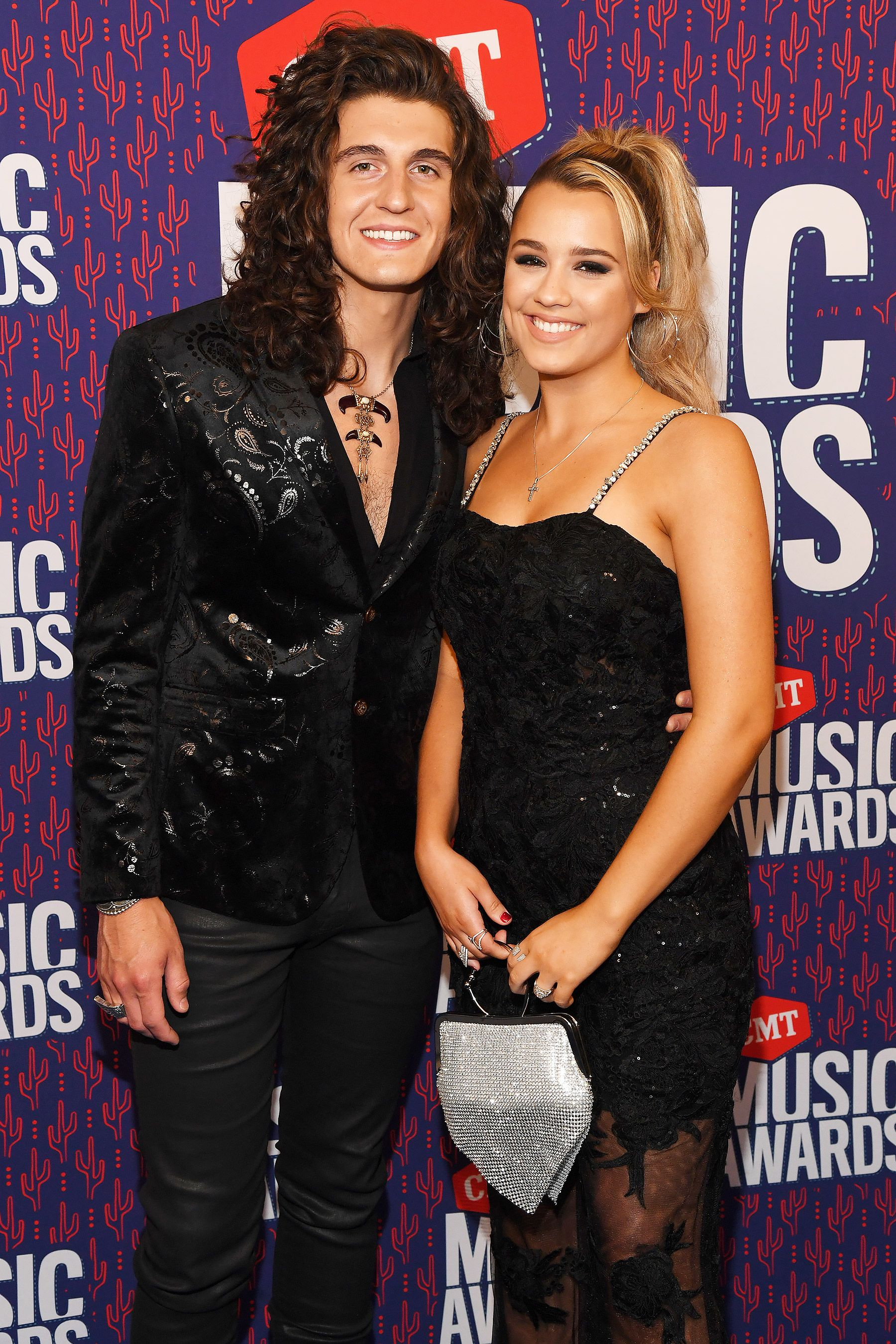 American Idol's Gabby Barrett and Cade Foehner Are Married