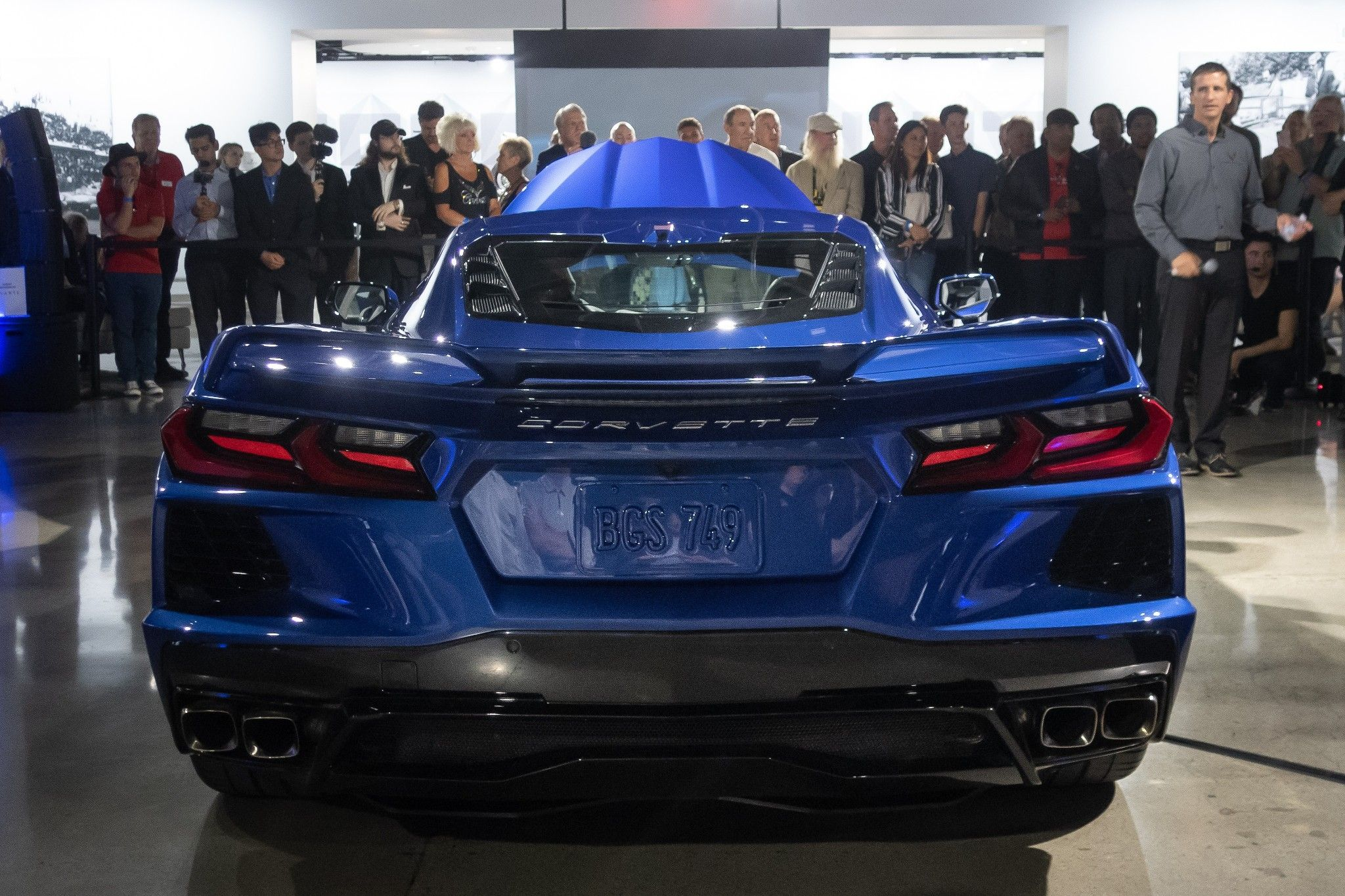 Chevrolet New Cars 2020 Review di 2020