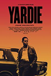 Watch Yardie Full-Movie Streaming