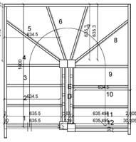 Marvelous Staircase Drawings Online From The Staircase Specialists