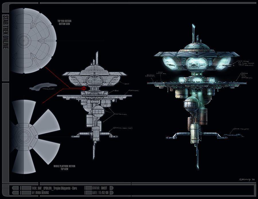 Pin by farlas 816 on Star Trek in 2019 Star trek online