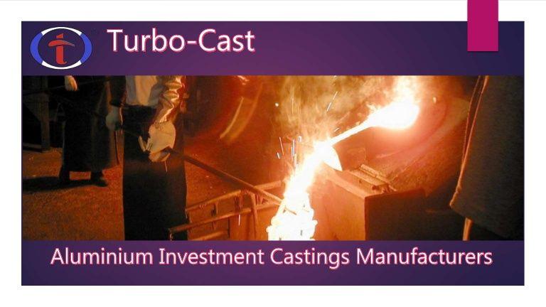 Reliable #Aluminium #Investment #Castings #Manufacturers