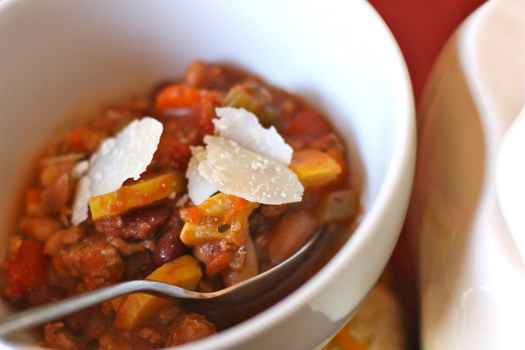 Crock Pot Italian Fagioli Soup. I need to make this! Without the beans.  (scheduled via http://www.tailwindapp.com?utm_source=pinterest&utm_medium=twpin&utm_content=post26395032&utm_campaign=scheduler_attribution)