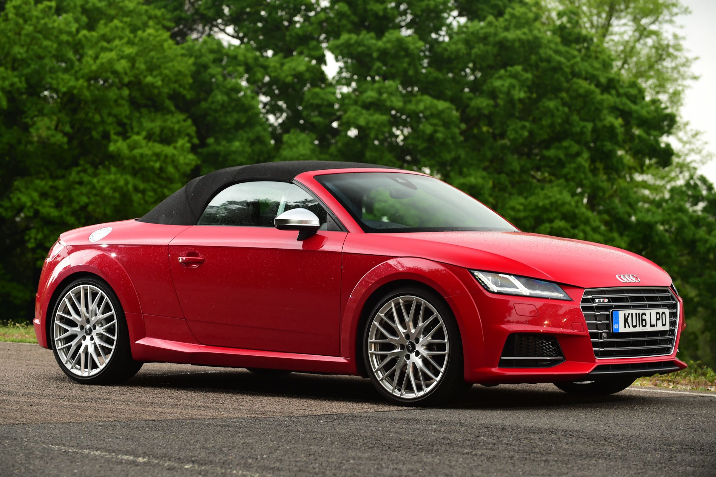 Audi TTS Roadster Cars I Like And Some Motorcycles Pinterest - Audi tts roadster