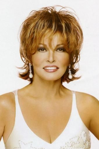 rachel welch wigs | BREATHTAKING - The Raquel Welch Wig and ...