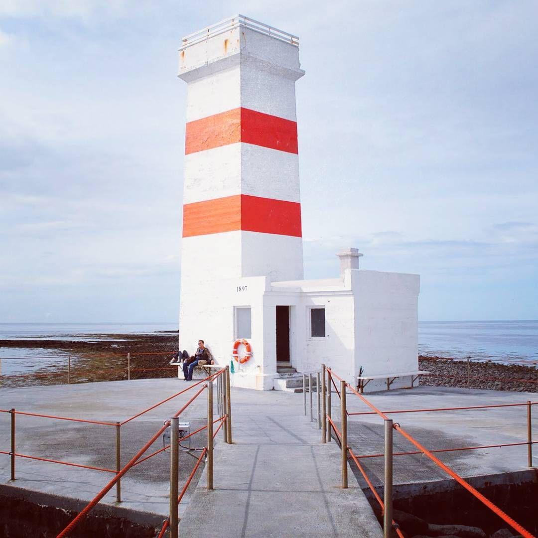 #garðskagaviti #romanticreykjanes #reykjanes #reykjanesiceland…