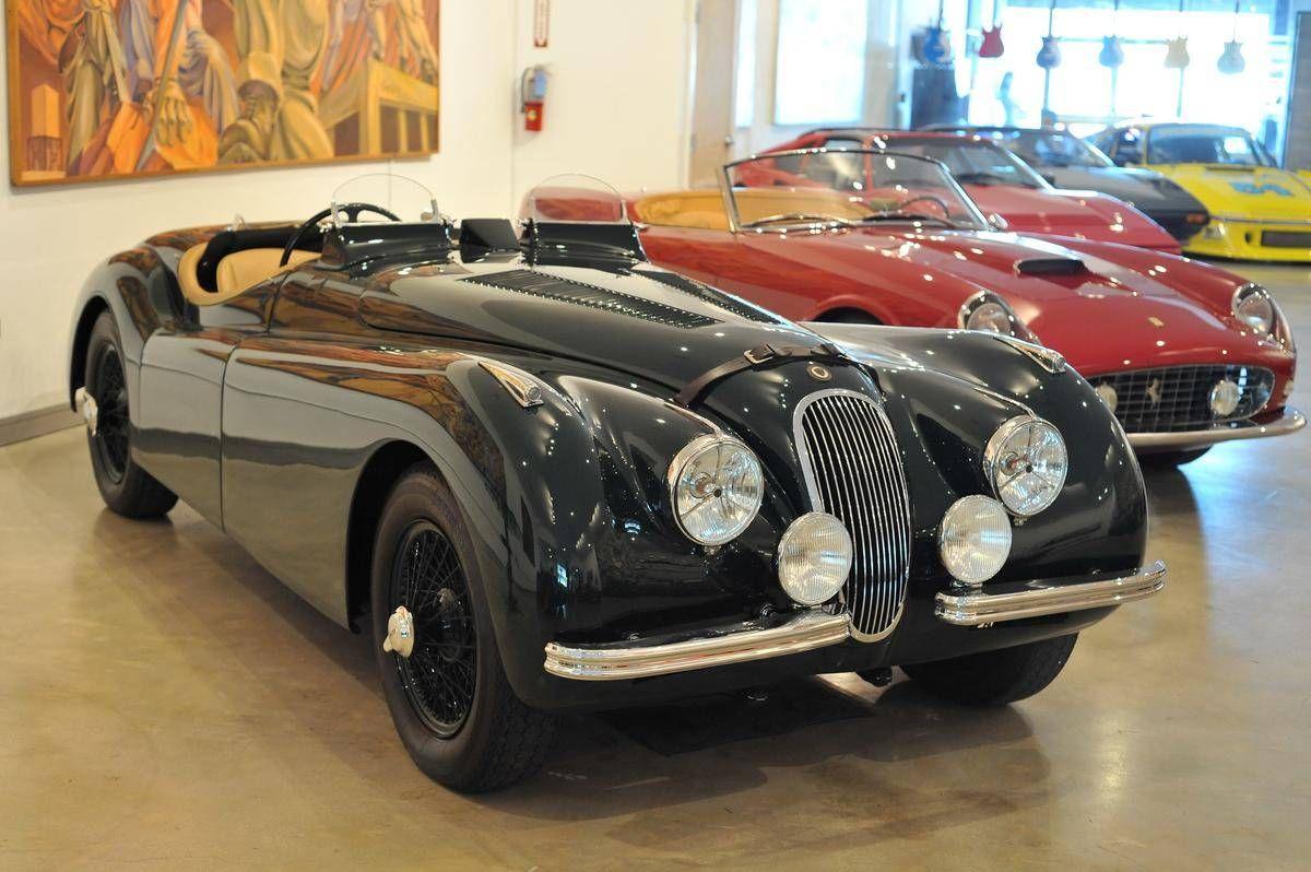 1949 Jaguar XK120 for sale 2069819 Hemmings Motor News