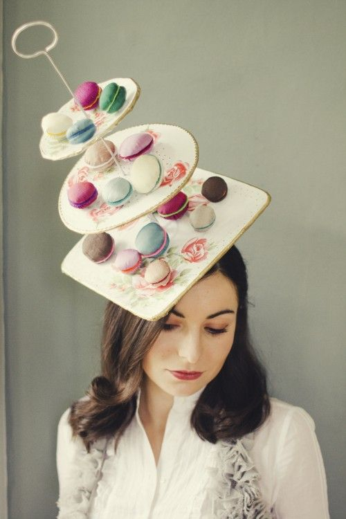 8c97a05697c Poppins millinery Crazy Hat Day