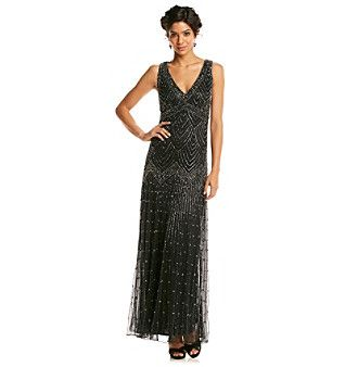 Younkers Long Dresses