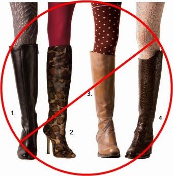 what to wear for boots interview