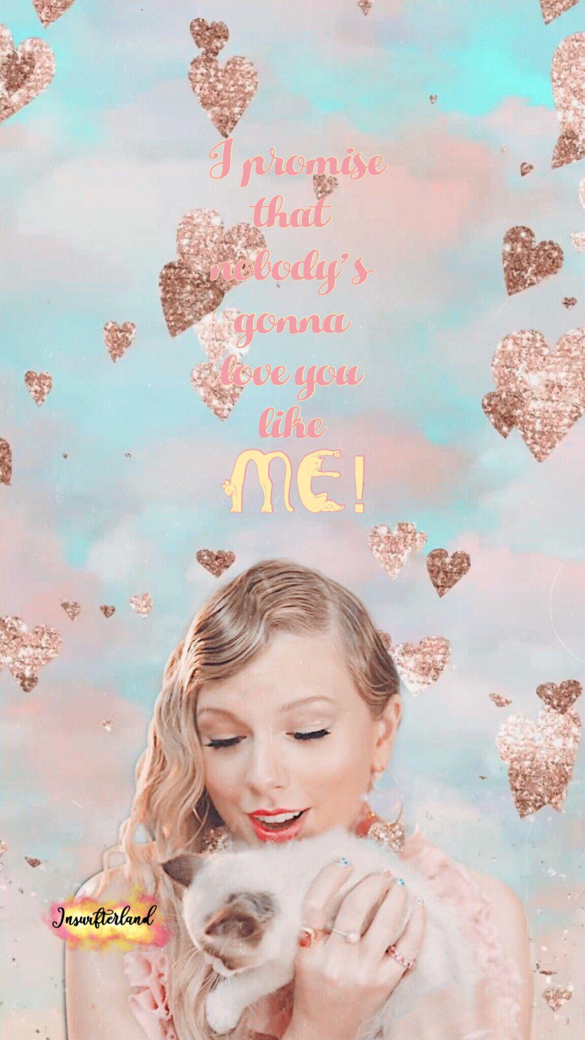 Miss Americana And The Heartbreak Prince Taylor Swift Lyric