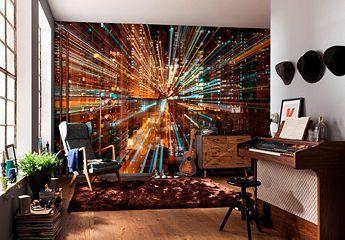 Komar Vlies Fototapete »Fusion«, 368/248 cm