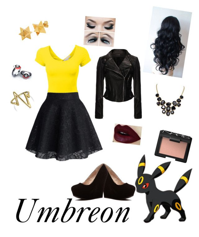 Umbreon from Pokemon | My Polyvore Finds | Pinterest