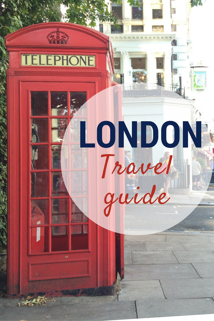 Check out this London travel guide! You can read it on The Sunshine Review.