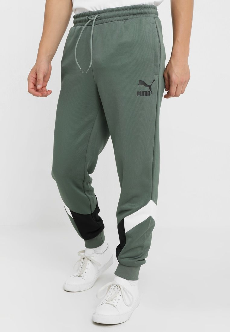 puma tracksuit trousers