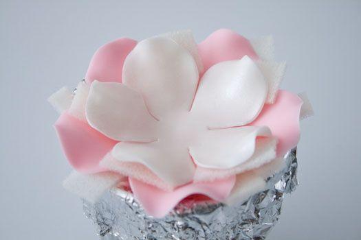 pap flor de 5 petalos