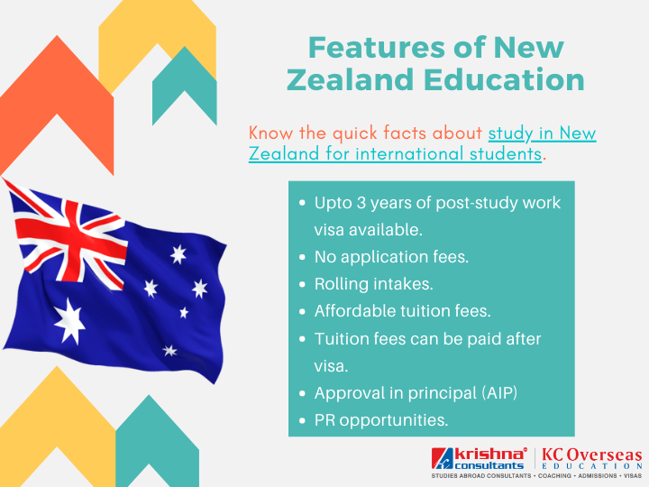Key Facts Related To Higher Education In New Zealand Study In New Zealand International Students Study