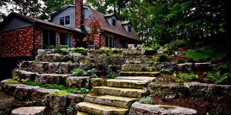 Pin on Landscape Construction Service Oakville