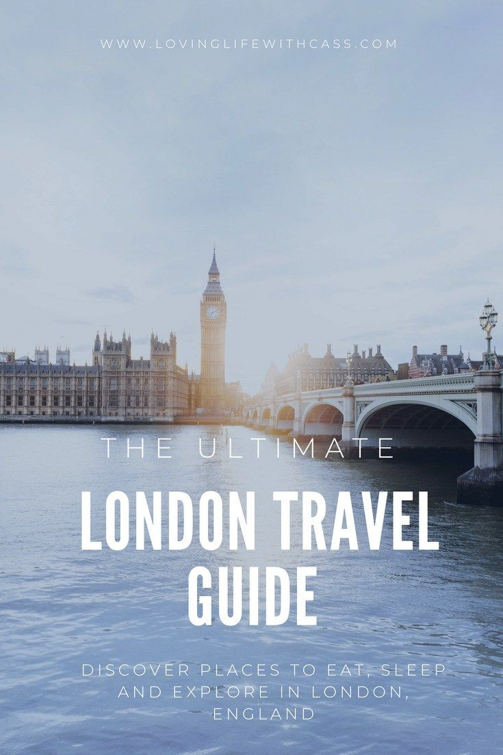 guide voyage angleterre