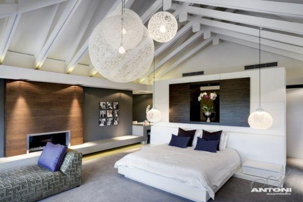 Superbe Kugel Kronleuchter Moderne Designer Wohnung In Cape Town
