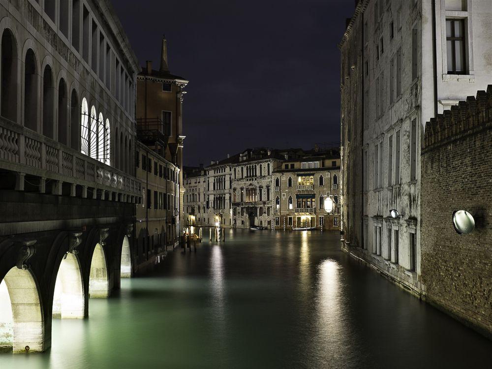 Venice by Night 3