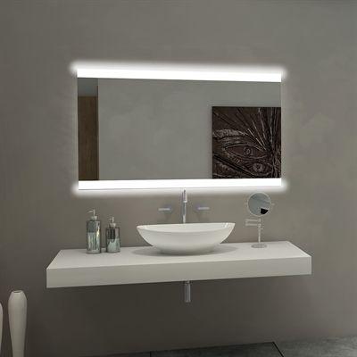 Mirror Pari4828 Backlit