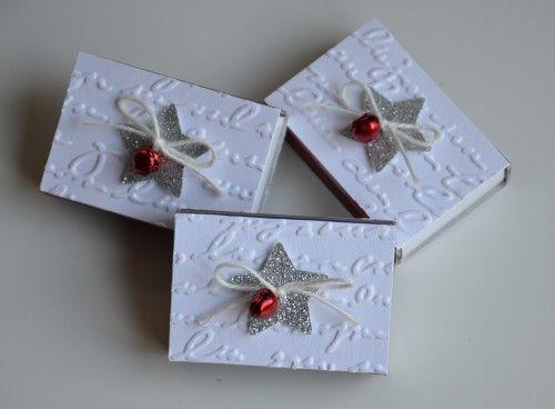 weihnachtliche streichholzschachteln verpackungen pinterest streichholzschachteln. Black Bedroom Furniture Sets. Home Design Ideas